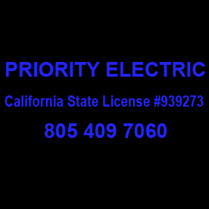 electric company newbury park