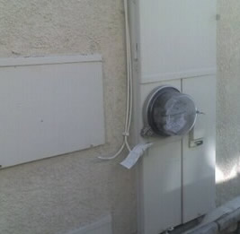 electric panel newbury park